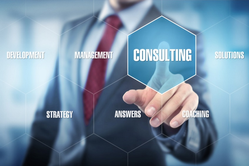 Trimentis provides consulting services