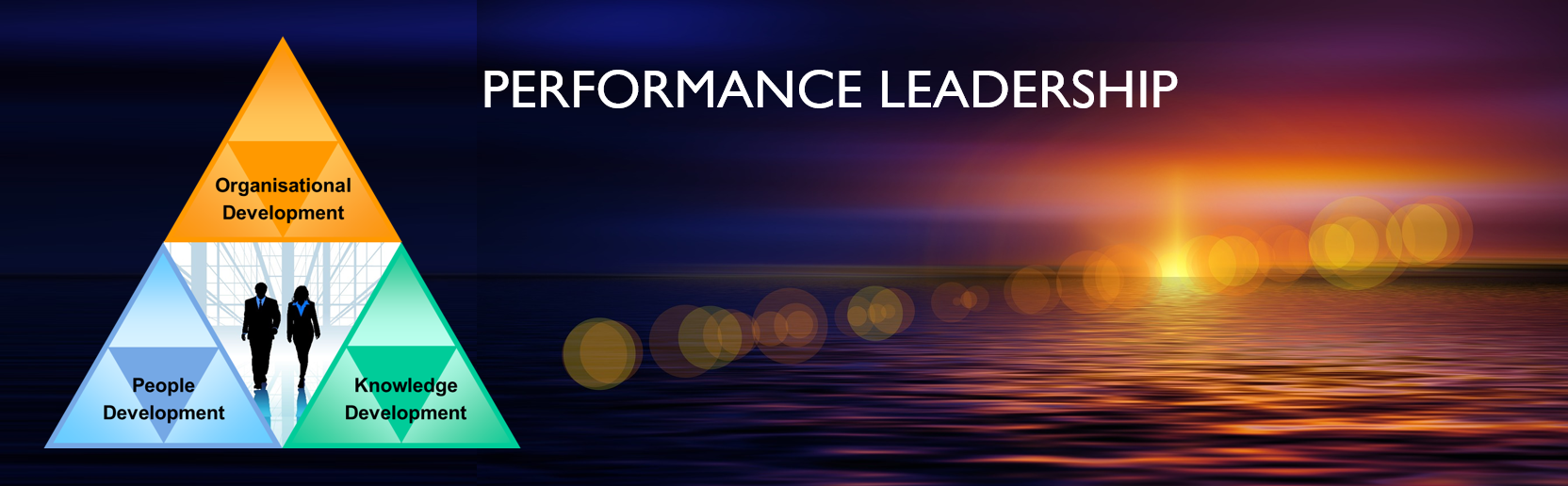 Performance Leadership - Trimentis